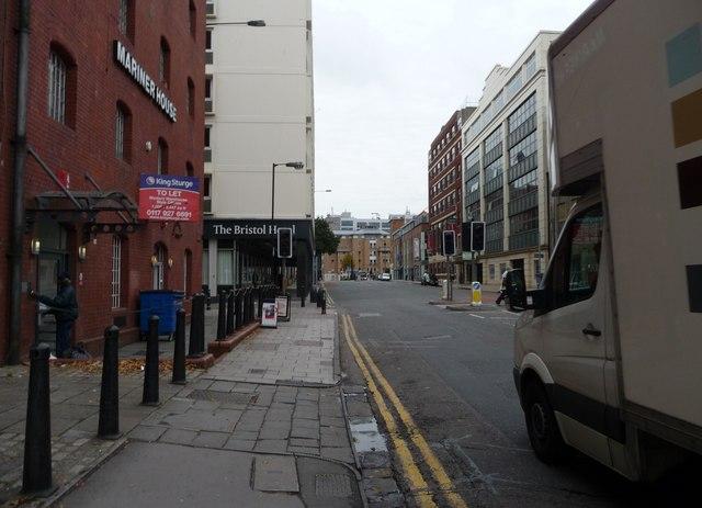 Bristol : Prince Street