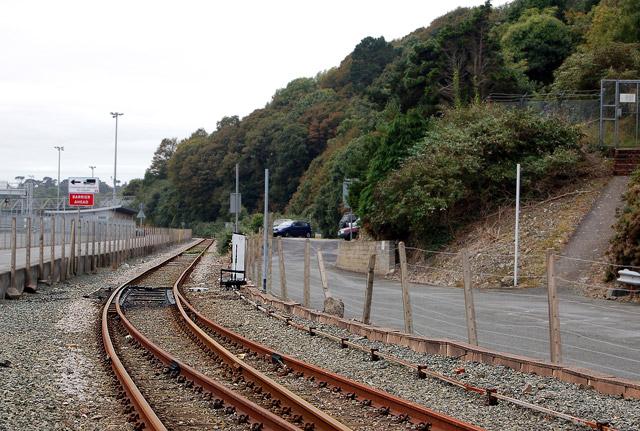 Fishguard railway station photo-survey (2)
