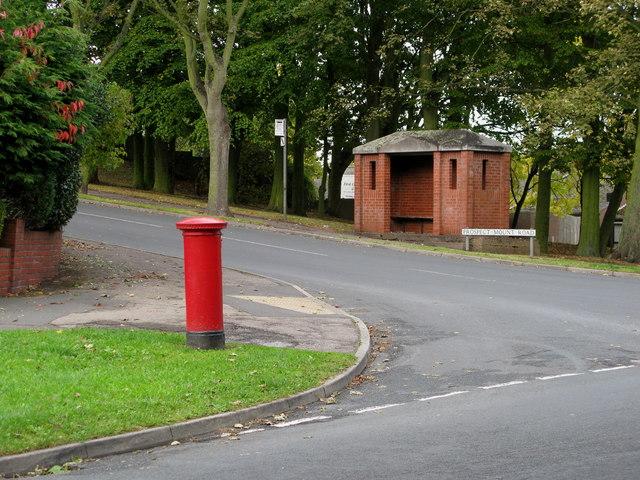Prospect Mount Road, Scarborough