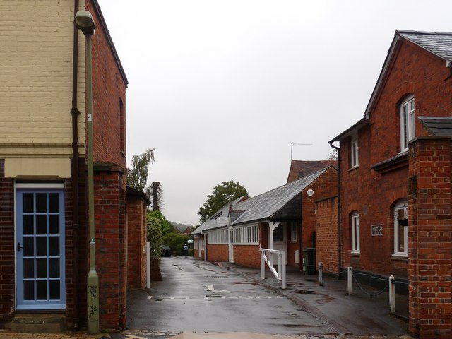 West Lane, off from West Street