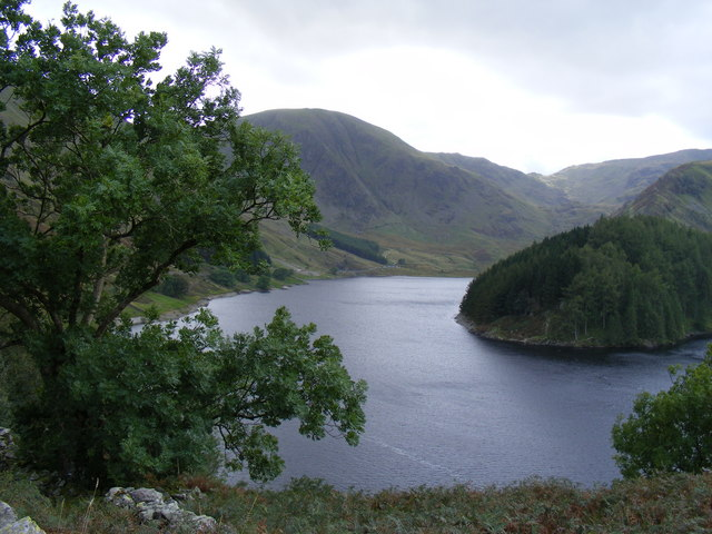 View of Haweswater