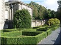 NS5461 : Gardens of Pollok House by Stephen Sweeney
