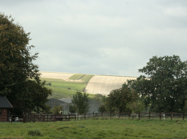 2009 : Manor Farm, Monkton Deverill