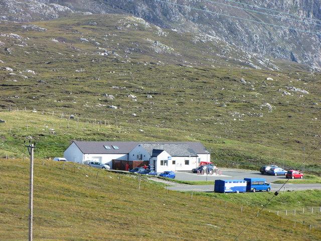 Uig Community Centre