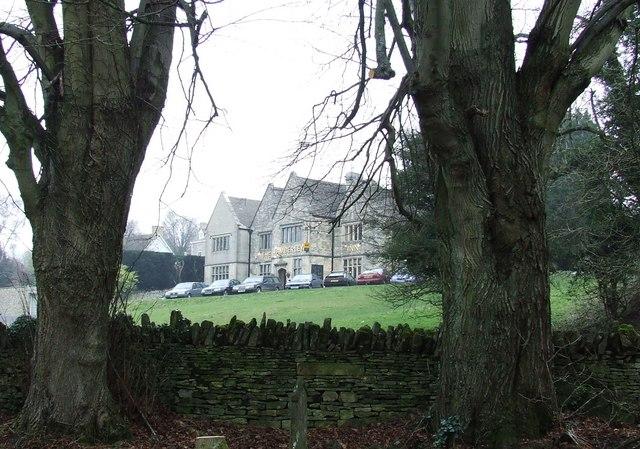 The Amberley Hotel