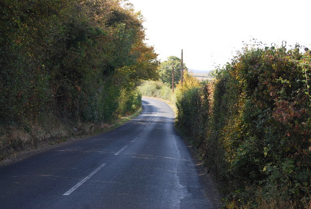 Upper Haysden Lane