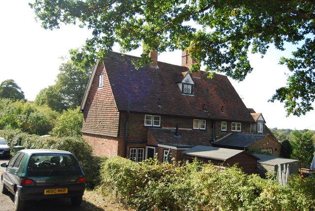 Upper Haysden Cottage, Upper Haysden Lane