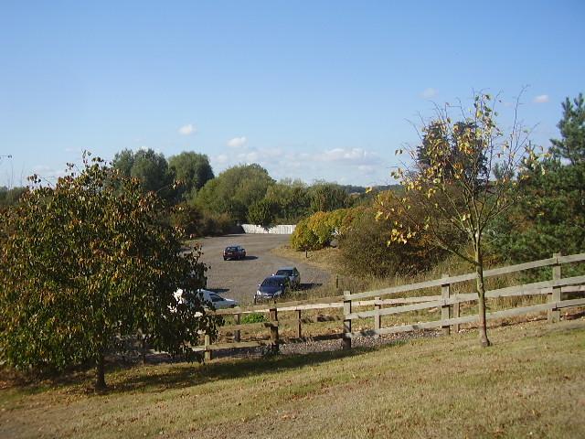 Clays car park