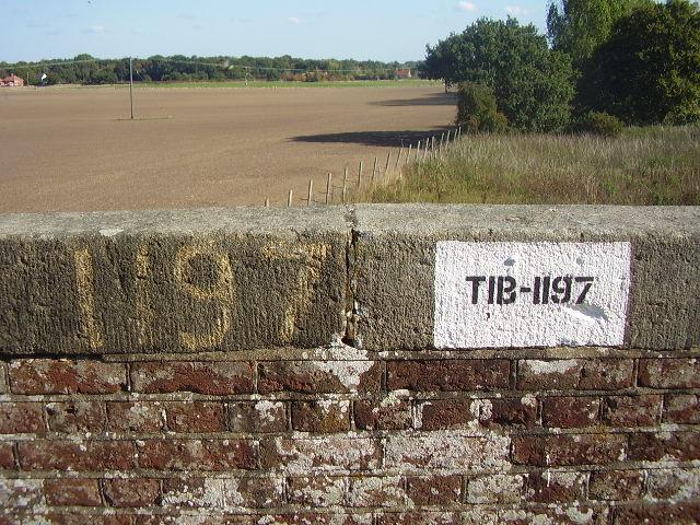 Bridge 1197