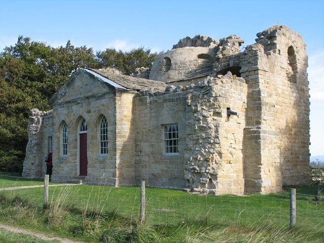 Mowbray Point Ruin