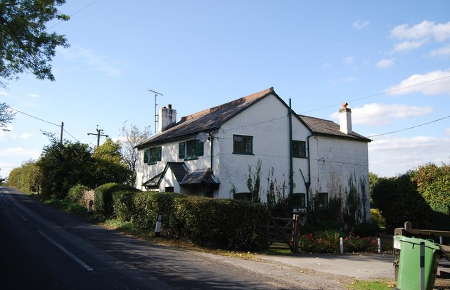 Home Farm Cottage, Upper Haysden Lane