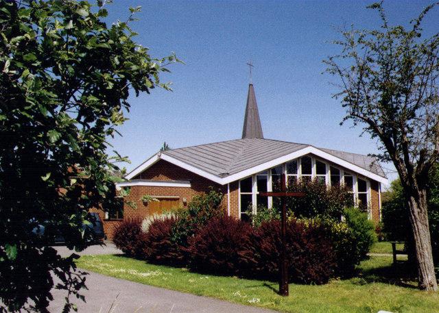 St Nicholas, Earley