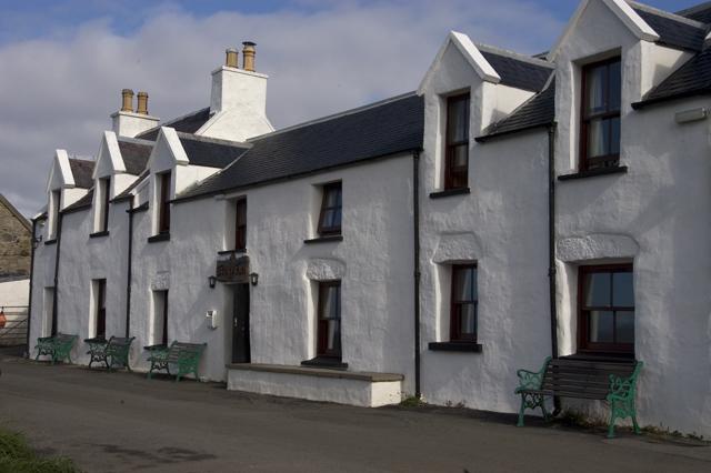 Stein Inn, Skye