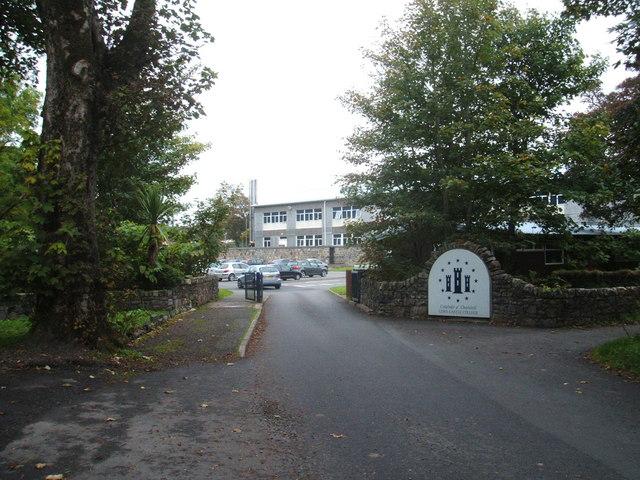 Lews Castle College, Stornoway