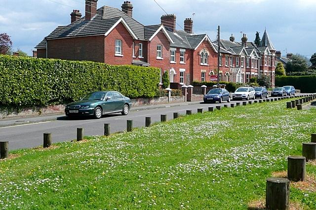 Whitsbury Road