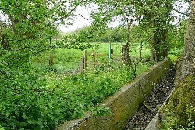 Water management in the Avon valley
