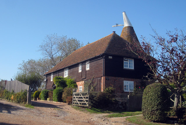 Ramsden Oast, Reading Street, Kent