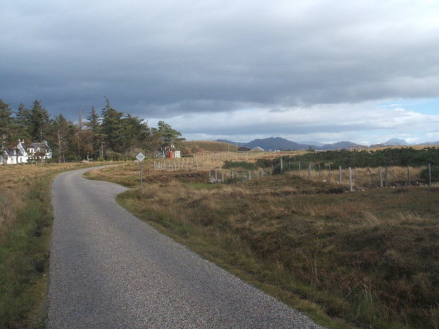 Main Road, Port Henderson