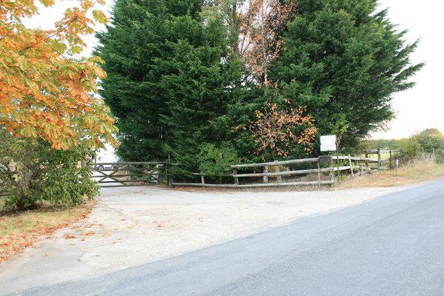 Gateway to Frieslands Farm