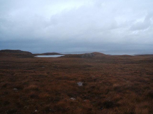 Loch Airigh  Uilleim