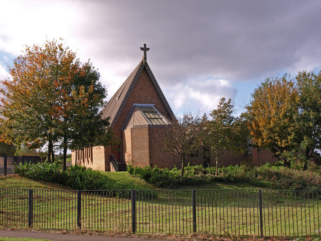 Church of St. Mary the Virgin, Port Glasgow