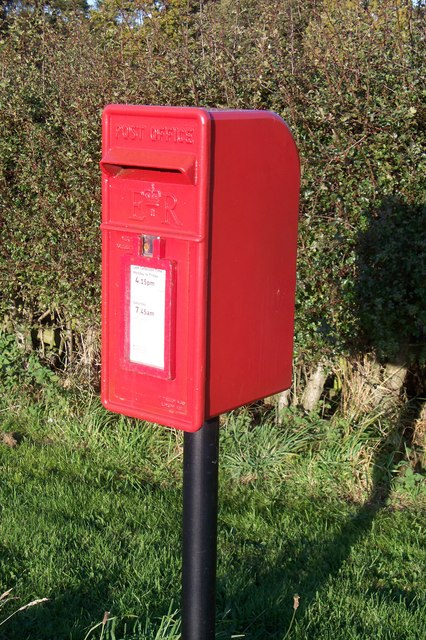 Remote Post Box