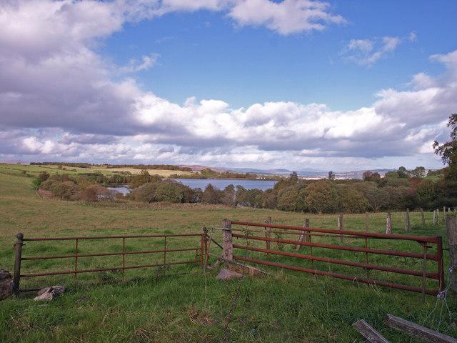 Field Gates, Cloak Road