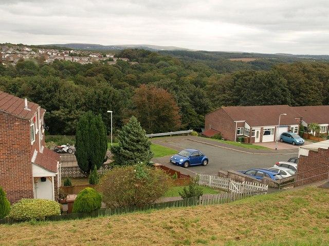 Bradfield Close, Leigham