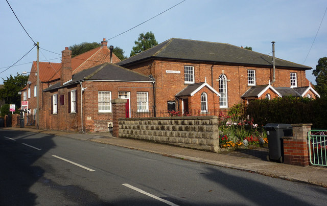 Billinghay Baptist Church