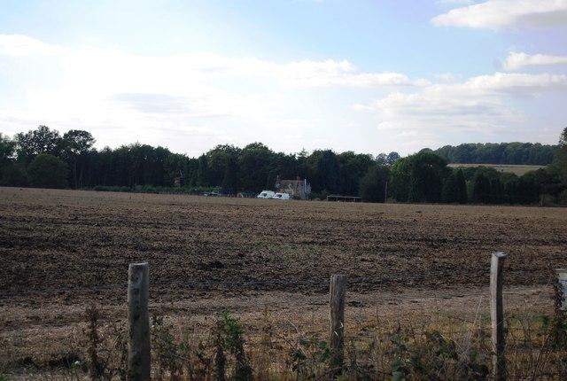 Field by Ensfield Rd, opposite Ensfield Rd