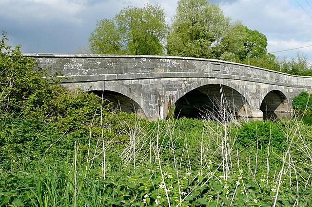 Ibsley Bridge