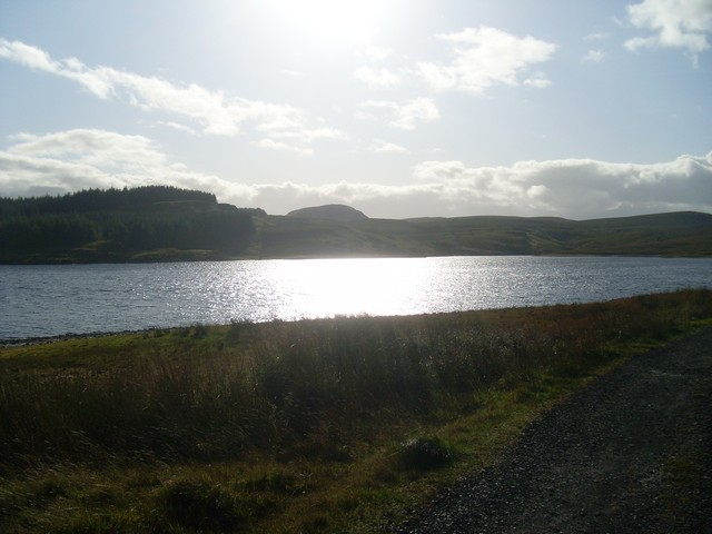 Looking to Duncolm