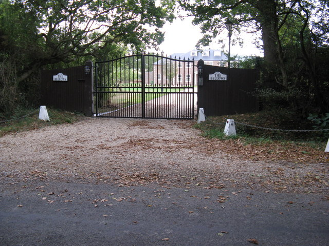 Gateway to The Bellows
