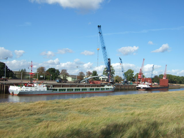 Port Sutton Bridge