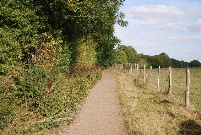 Eden Valley Walk & National Cycleway 12
