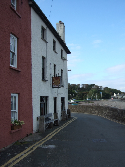 The Griffin Inn at Dale