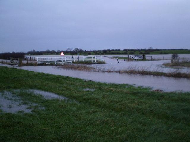 January Floods 2008