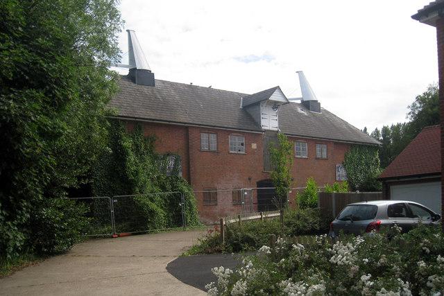 Old Oast House, Hollow Lane, Canterbury, Kent