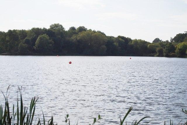 Haysden Lake