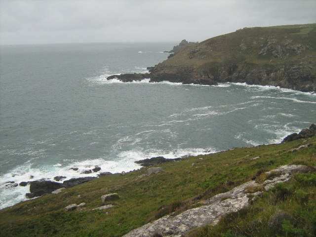 Porthmeor Point