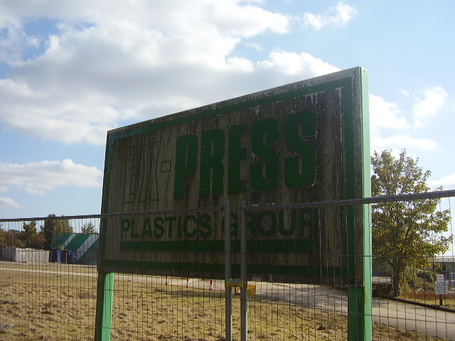 Ex Press Plastics