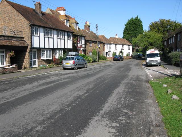 The Street, Newington