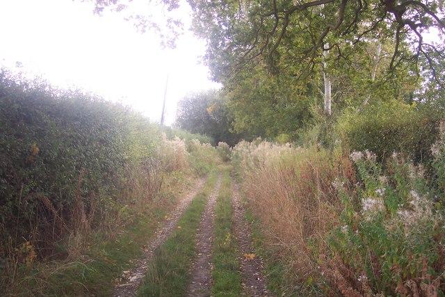 Gadsby Lane