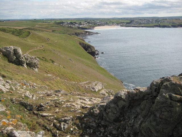 Hayle Bay