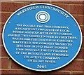Photo of Blue plaque № 5802