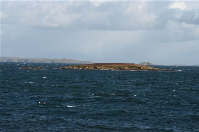 Skerry and Holm of Beosetter