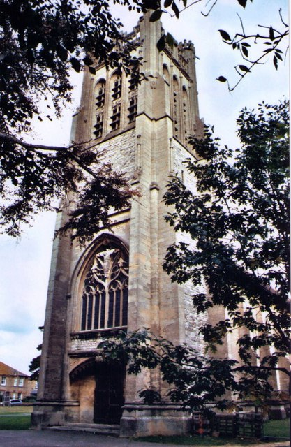 St Clement, Boscombe