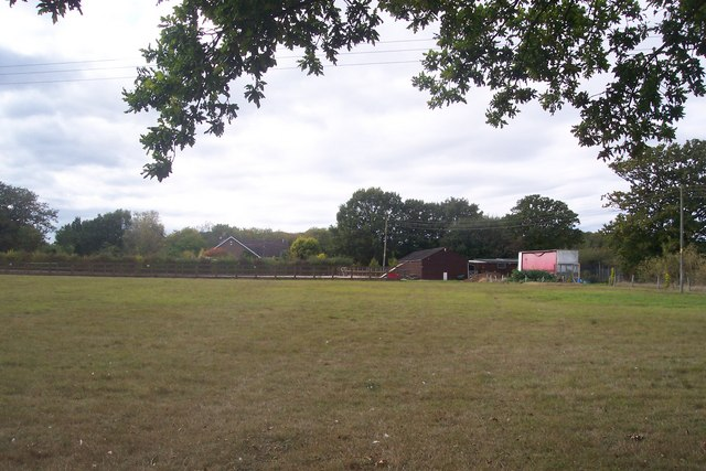Sportsman Farm