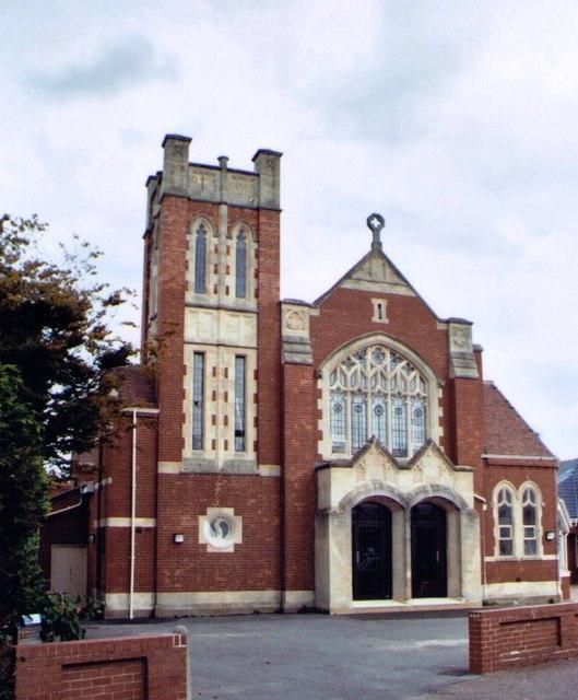 Trinity, Southbourne