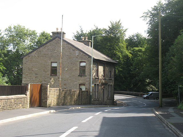 Holcombe Road
